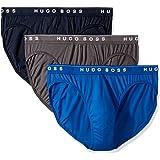 Boss Hugo Boss 50236731 Men's Cotton 3 Pack Mini Brief