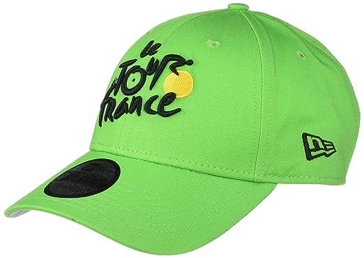 New Era JP Points 940 Tour DE France Grn Cap 9fd1363a2835