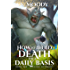 Welcome To Probet (How To Avoid Death On A Daily Basis Book 1)