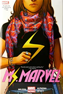 Ms. Marvel Vol. 1 (Marvel Now! - Ms. Marvel)