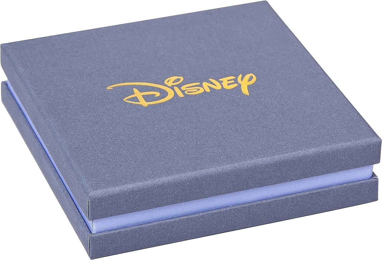 Couture Kingdom Disney Princesse Alice au Pays des Merveilles Plaqu/é Or Rose Femme Cle Bracelet