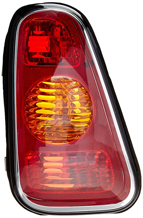 Amazon.com: Depo Mini Cooper Tail Lamp Unit, Lado de mano ...