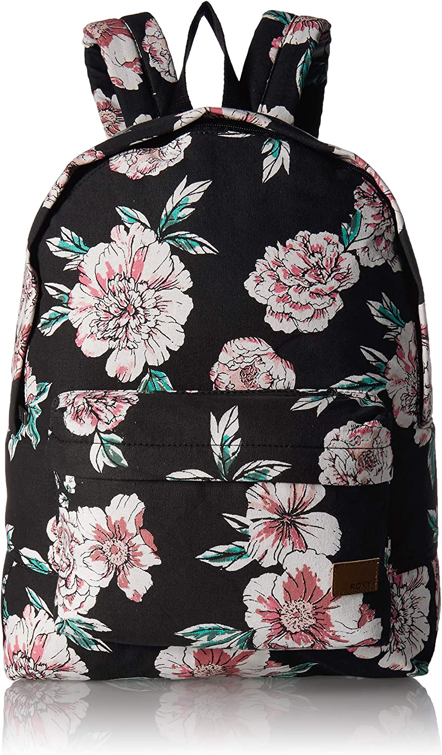 Roxy Women s Sugay Baby Canvas Backpack