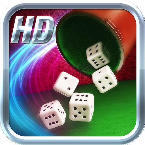 Yatzy + HD  ? Ad-Free