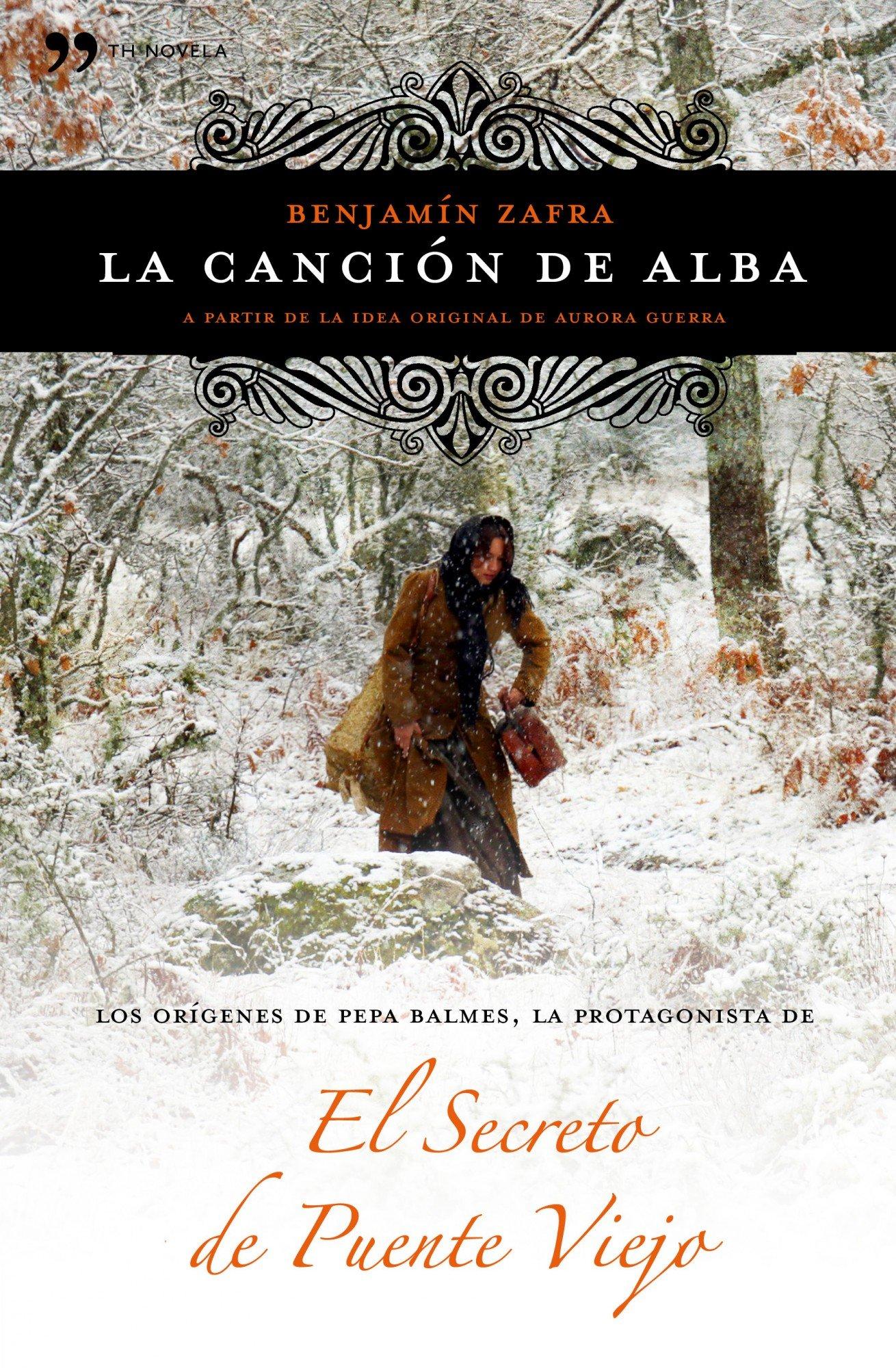 La canción de Alba (TH Novela): Amazon.es: Antena 3: Libros