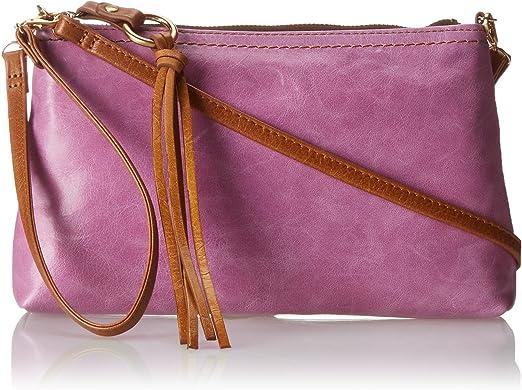 Hobo Womens Darcy Canteen Crossbody Bag