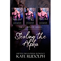 Stealing the Alpha: The Complete Series