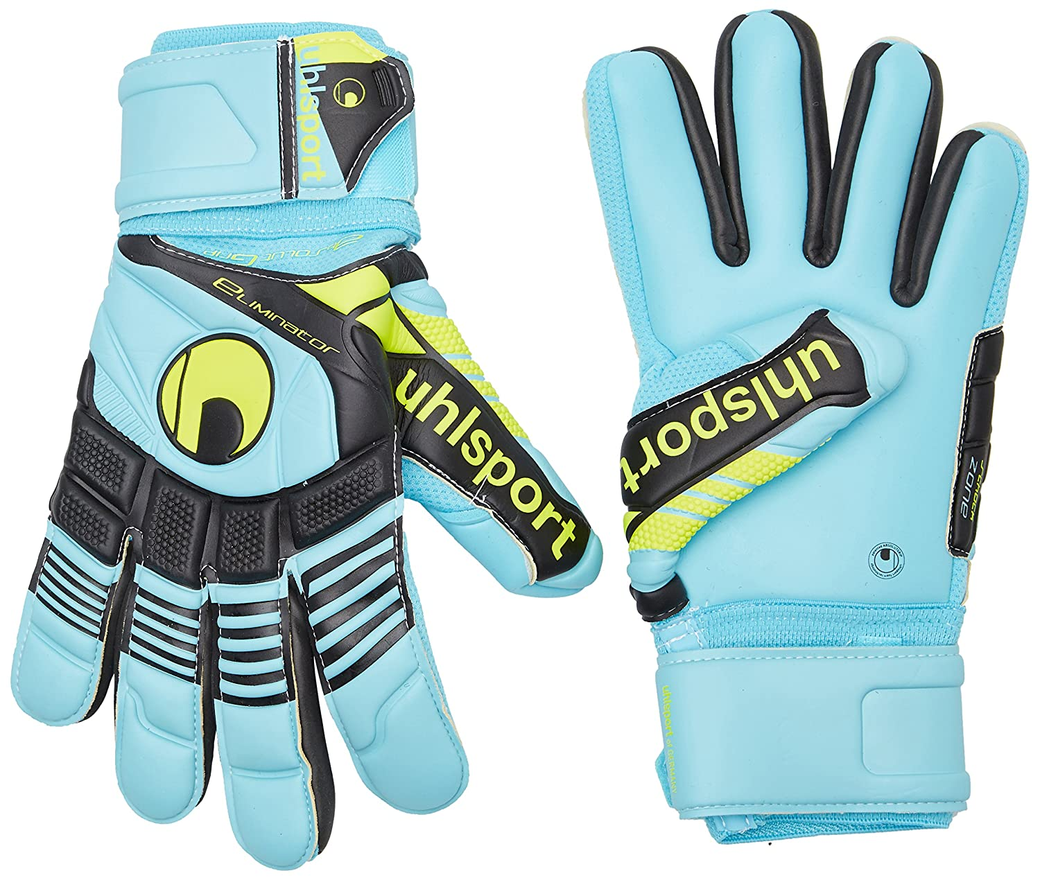 Uhlsport Torwarthandschuhe Eliminator Absolutgrip HN