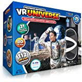 Professor Maxwell's VR Universe - Virtual Reality Kids Space Science Book and Interactive Learning Activity Set (Full Version