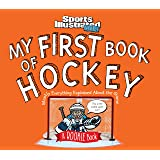 My First Book of Hockey: A Rookie Book