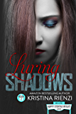 Luring Shadows (The Happy Endings Resort Book 7)