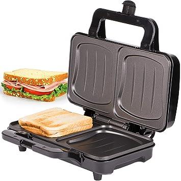 Sandwichera de 900 vatios para tostadas XXL | termostato ...