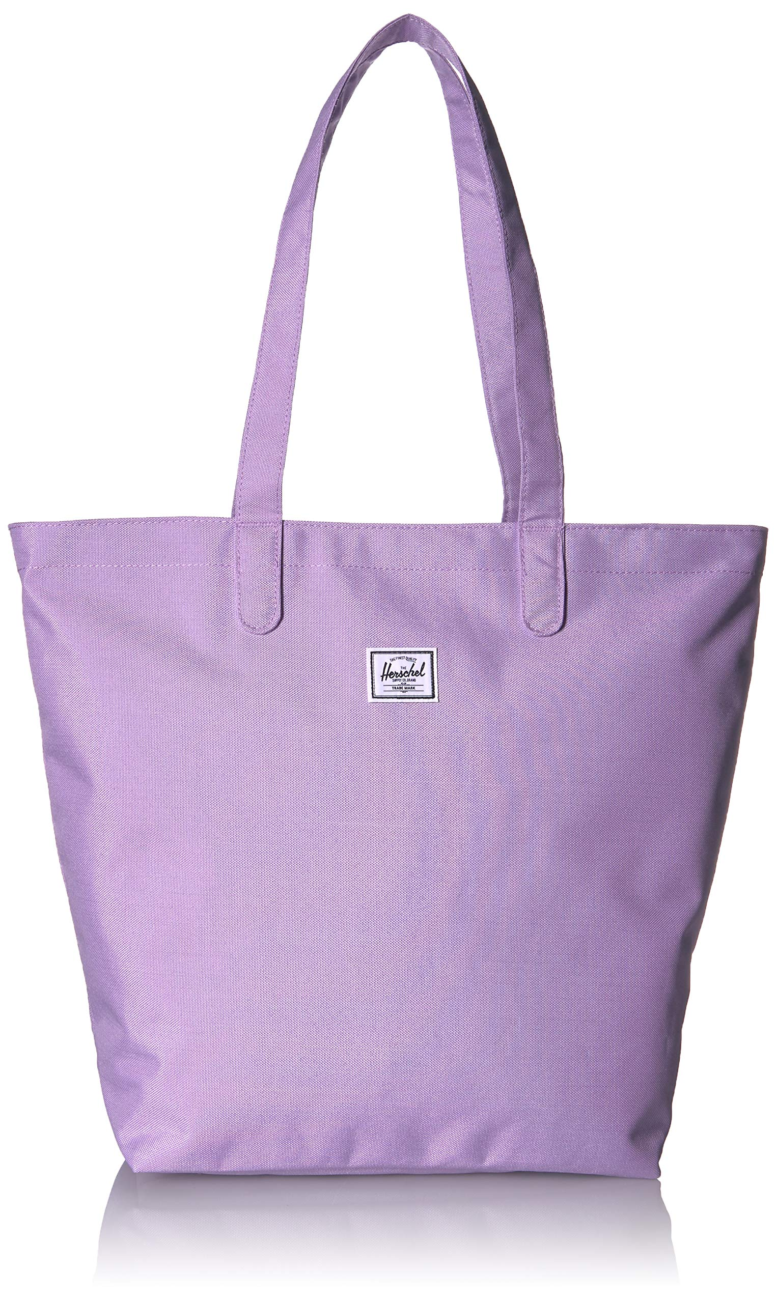 Herschel Mica Travel Tote Lavender Crosshatch One Size