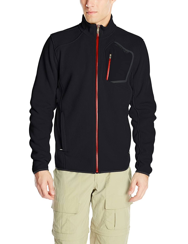 Spyder Mens Paramount Sweater Spyder Active Sports Inc 142420-001