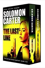The Last Line - thriller boxed set: Full of gripping international action, twists and suspense Kindle Edition