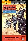 """Perry Rhodan 43: Rauschgifthändler der Galaxis (Heftroman): Perry Rhodan-Zyklus """"Die Dritte Macht"""" (Perry Rhodan-Erstauflage)"""