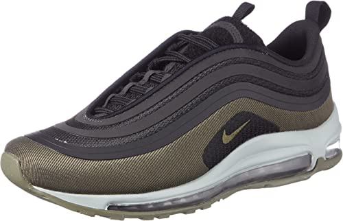 discount offer Nike Air Max 97 Ultra'17 SE BlackBlack Black