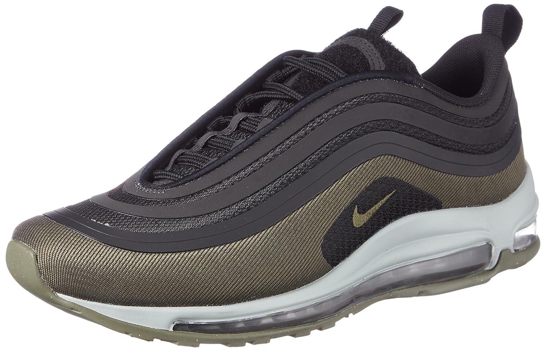 Nike Air Max 97 Ul '17 Hal Black Olive Running Mens