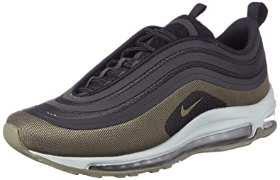 half off 402bd 3dcf1 Amazon.com | NIKE Air Max 97 Ul '17 Hal Mens | Fashion Sneakers