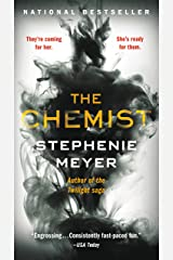The Chemist Kindle Edition