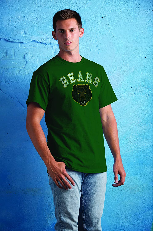 Elite Fan Shop Fan Favorite Team Color Short Sleeve Vintage Tee Shirt