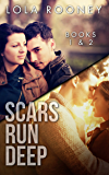 Scars Run Deep - Books 1 & 2