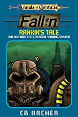 Fallin: Rankin's Tale (Tales of Gentalia Book 2) Kindle Edition