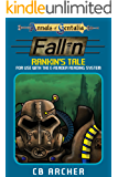 Fallin: Rankin's Tale (Tales of Gentalia Book 2)