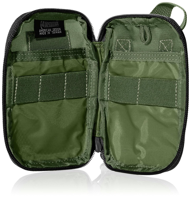 Maxpedition mx262g, mochila de senderismo unisex - adulto, verde, talla única: Amazon.es: Deportes y aire libre