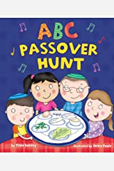 ABC Passover Hunt Kindle Edition