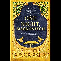One Night, Markovitch (English Edition)