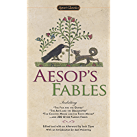 Aesop's Fables (Signet Classics) (English Edition)