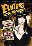 Elvira's Movie Macabre: Lady Frankenstein / Jesse James Meets Frankenstein's Daughter