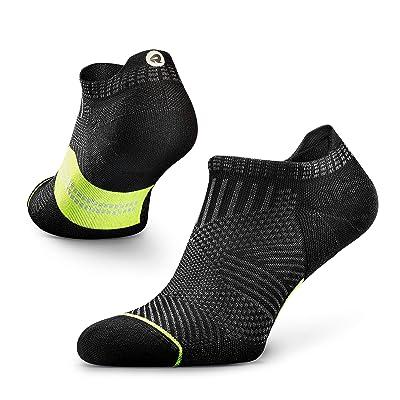 Amazon.com : Rockay Accelerate Anti-Blister Running Socks for Men and Women (1 Pair) : Clothing