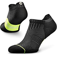 Rockay Accelerate Anti-Blister Running Socks for Men and Women (1 Pair)