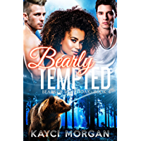 Bearly Tempted (Bears of Southoak Book 4) (English Edition)
