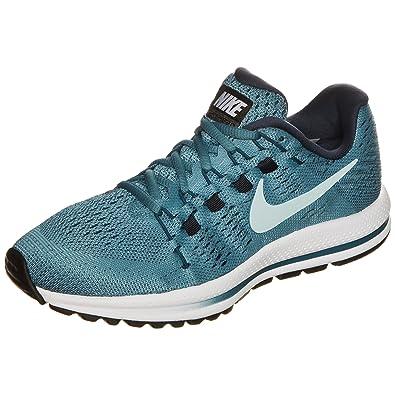 Nike Wmns Air Zoom De Vomero 12  Chaussures De Zoom Running Compétition bd92f9