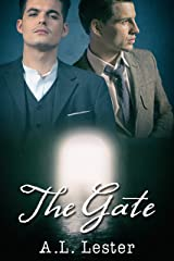 The Gate Kindle Edition