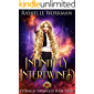 Infinitely Intertwined: A Rapunzel Reimagining told in the Seven Magics Academy World (Eternally Entangled Book 3)