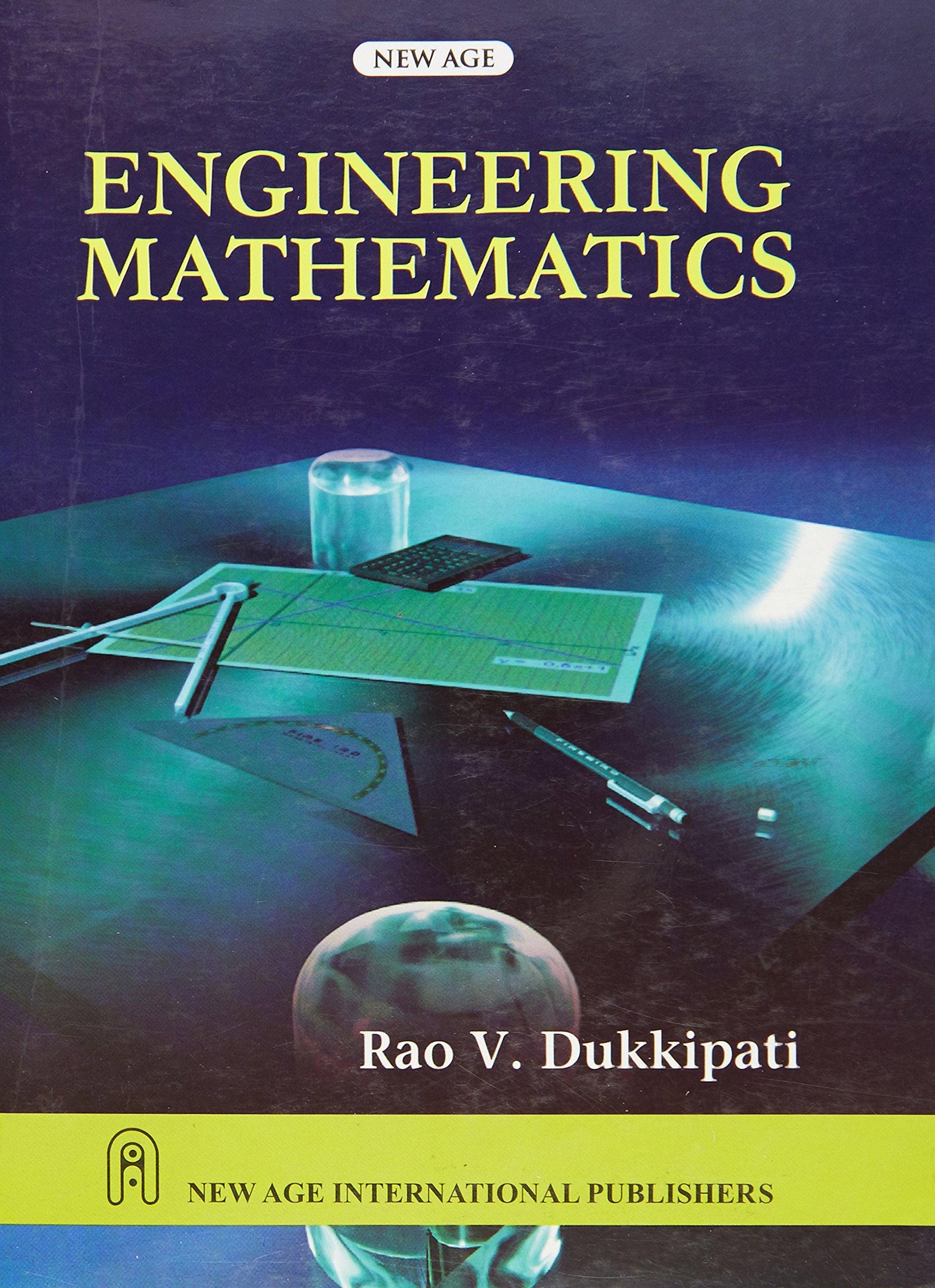 Download Engineering Mathematics ebook