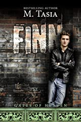Finn (Gates of Heaven Book 2) Kindle Edition
