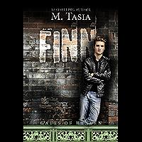 Finn (Gates of Heaven Book 2)