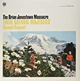Their Satanic Majesties Second Request