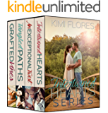 Intertwined Hearts Series (4 book collection): (Intertwined Hearts, An Exceptional Twist, Tangled Paths & Grafted Vines)