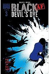 BLACK [AF]: Devil's Dye #3 Kindle Edition