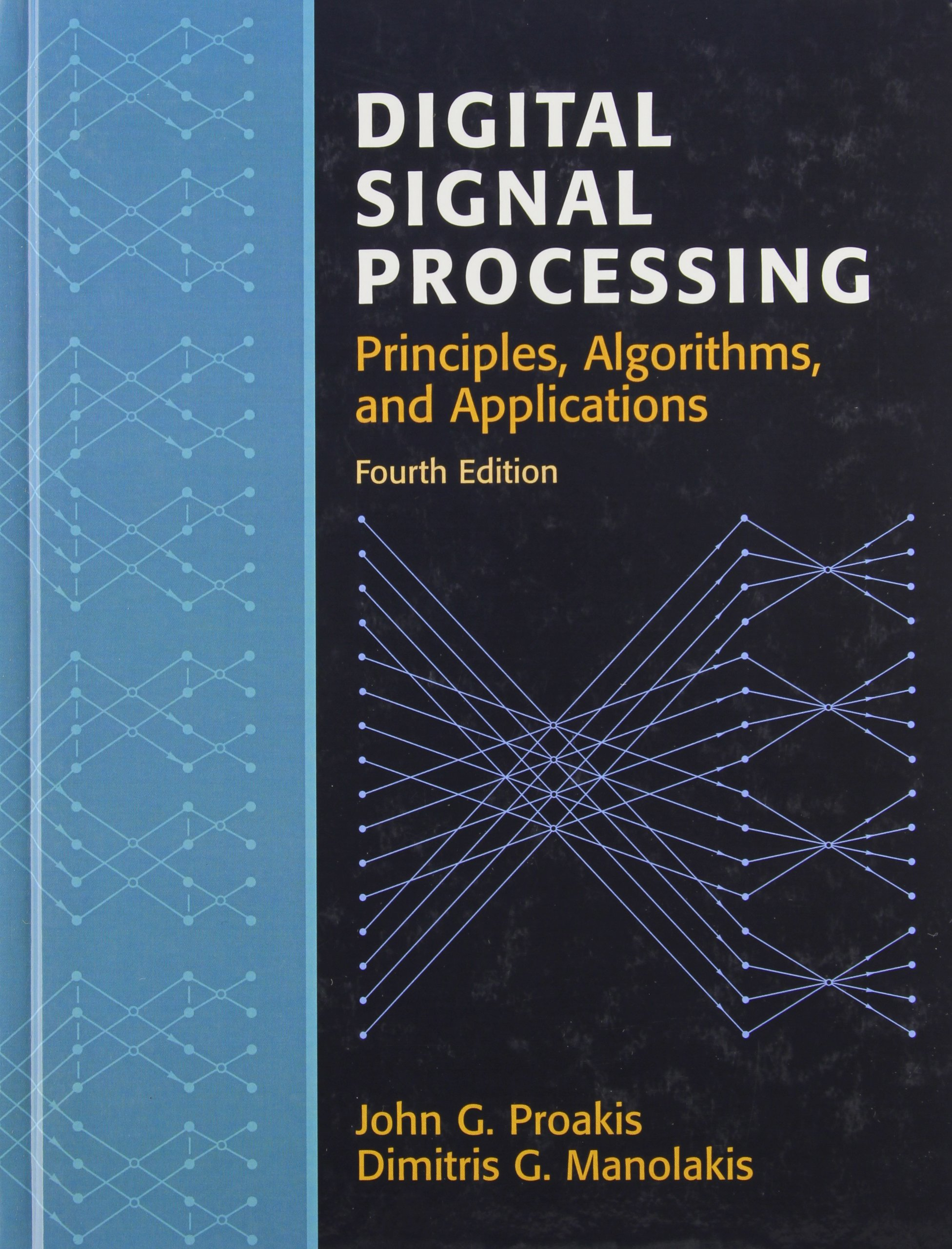 digital signal processing amazon co uk john g proakis dimitris k rh amazon  co uk