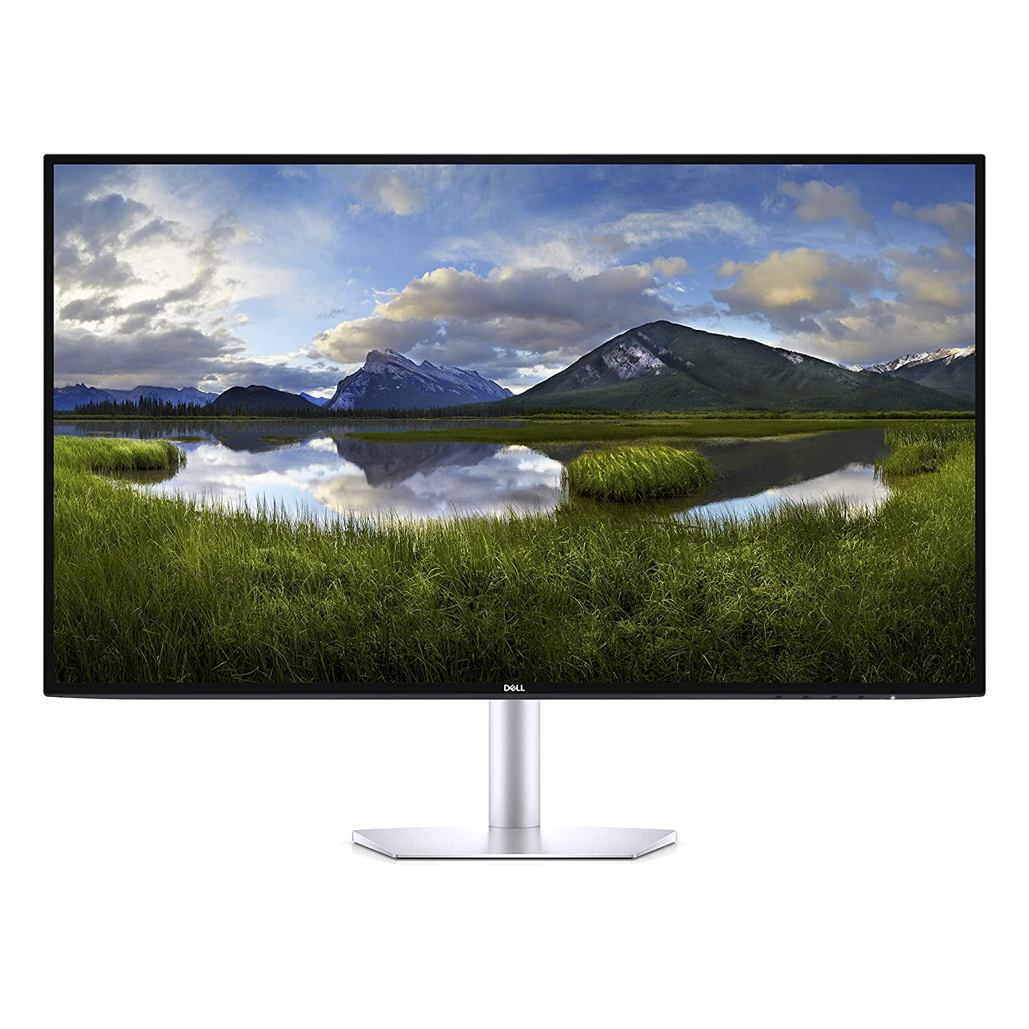Dell S-Series 27-Inch Screen LED-Lit Monitor (S2719dc)