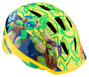 Amazon.com: Teenage Mutant Ninja Turtle casco: Sports & Outdoors