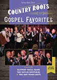 Country Roots & Gospel Favorites