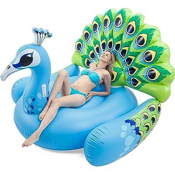 mini Joyin Peacock